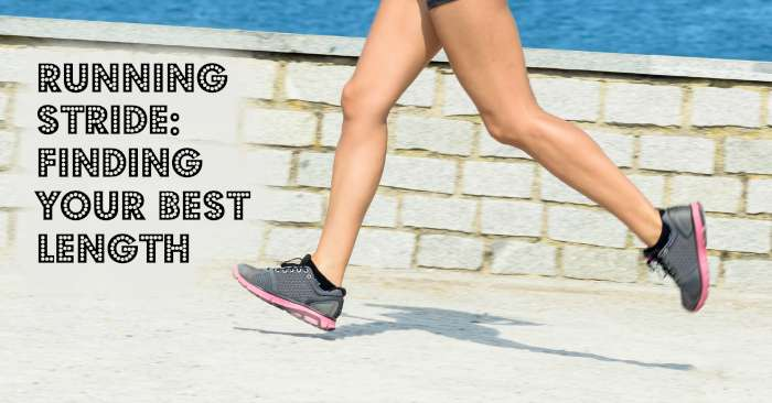Run your best: Stride length and turnover
