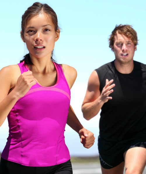online running program 5k 10k 21k Healthy Balance Fitness