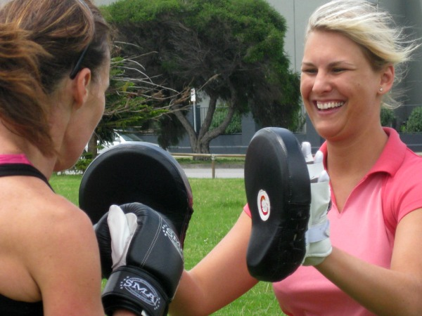 Boxing classes Melbourne - Healthy Balance Fitness